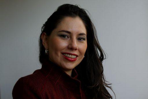 Dionne Alexandra Cruz