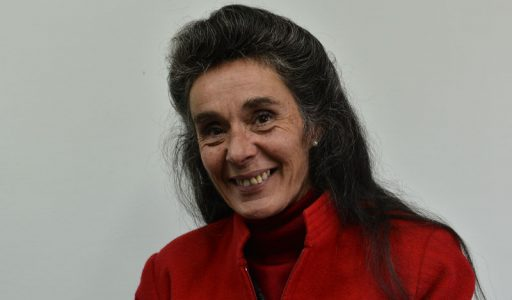 Susana Fergusson